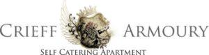 crieff armoury logo